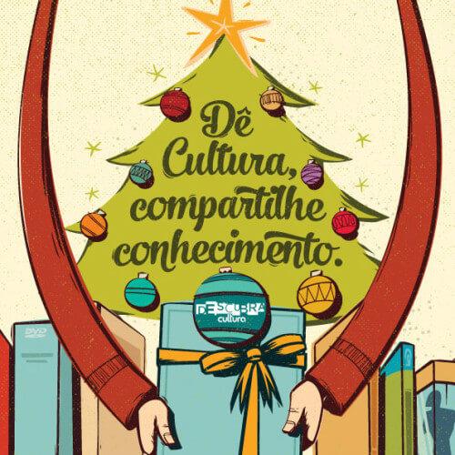 Livraria Cultura - ilustract